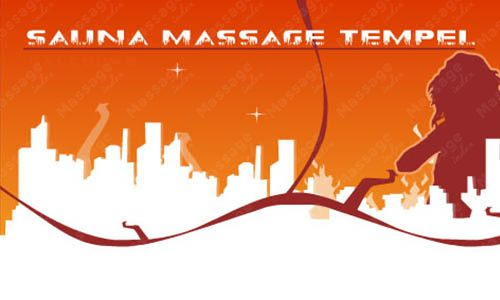 Sauna Massage Tempel